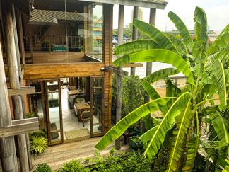 Siamotif Boutique hotel