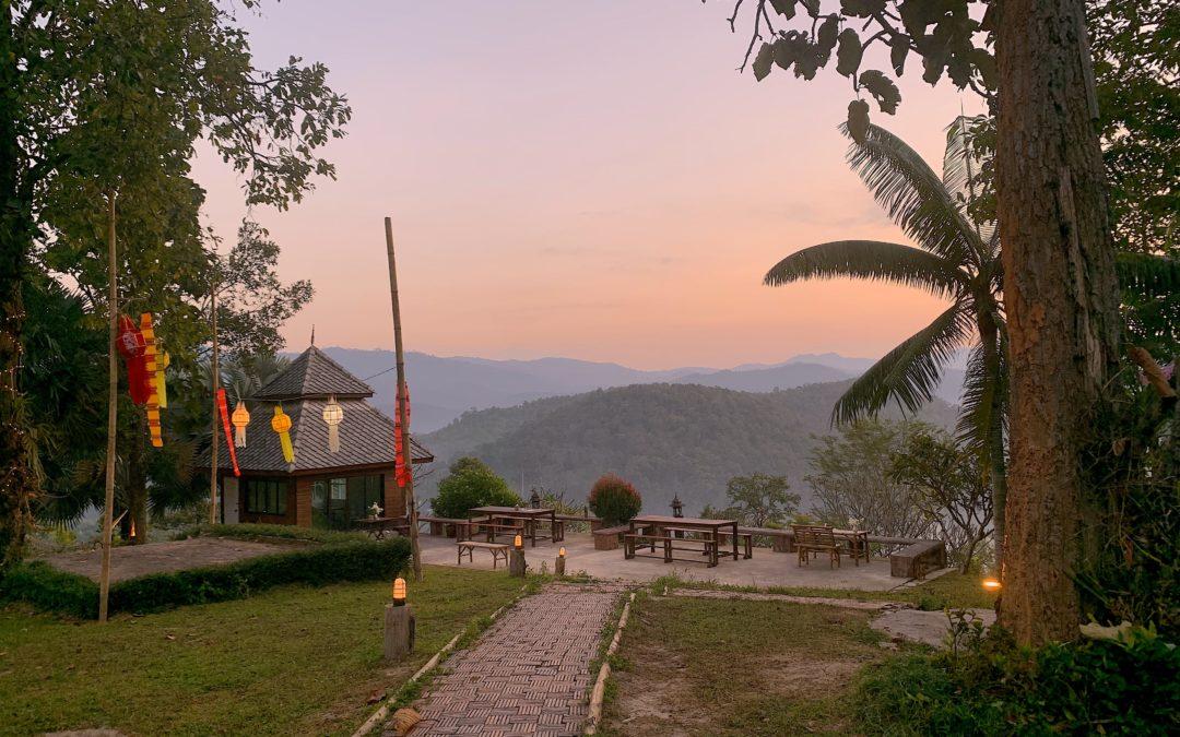 Chai Lai Orchid: A stretto contatto con la Natura