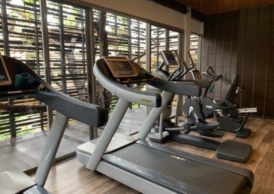 dettaglio Gym