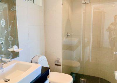 bagno camera in affitto phuket