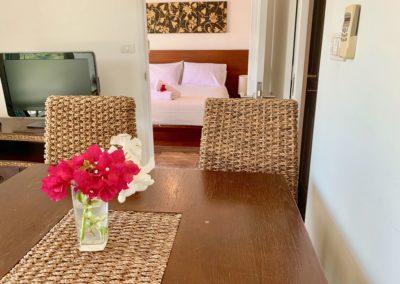 appartamento phuket, salotto