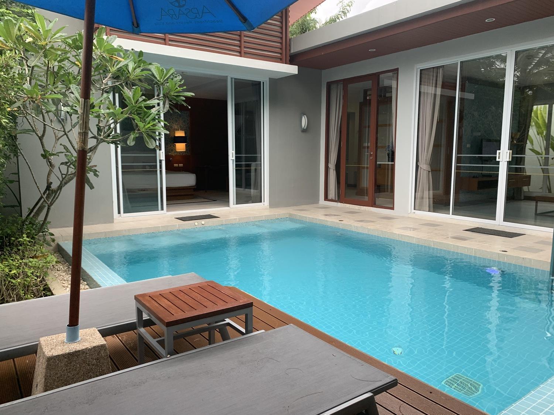 Apsara Beach Front Resort